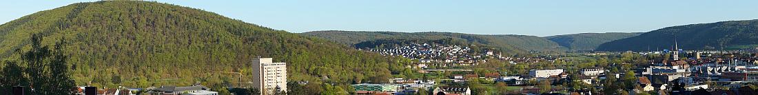 Lohr Panorama 180 Grad