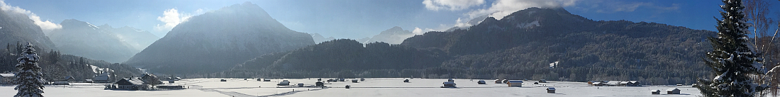 Oberstdorf Winter