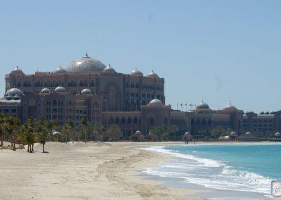 """Abu Dhabi """"Emirates Palace"""""""