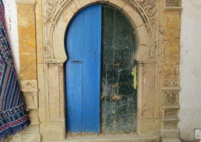 Tunis alt und neu