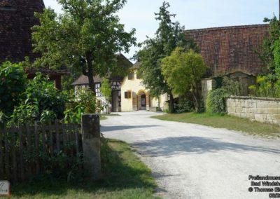 Freilandmuseum Bad Windsheim 10