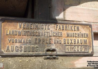 Freilandmuseum Bad Windsheim 15