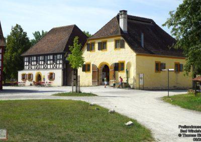 Freilandmuseum Bad Windsheim 16