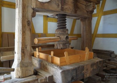 Freilandmuseum Bad Windsheim 17
