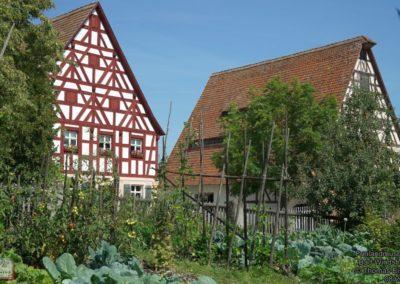 Freilandmuseum Bad Windsheim 28