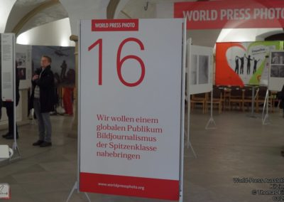 World-Press-Photo in Kitzingen
